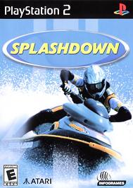[PS2]Splashdown [Splashdown] ISO (JPN) Download