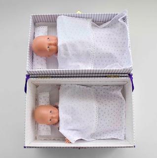 caja muñecas