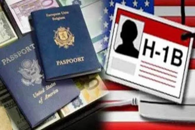 H-1B Visa Made Easier For US Degree Holders; Trump's New Proposal Makes It Hard For India, H-1B visas new rules: All that has changed, not changed and how it may impact Indian IT companies, h-1b visa,work visa,us visas,h1b,h-1b visa rules, united states,h-1b visa row, h1b visa news,visas for usa,trump govt on h-1b visa,h1b visa changes