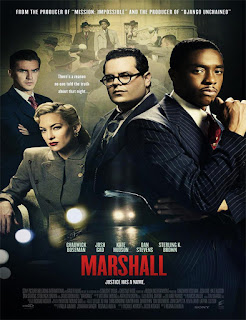 Marshall  2017
