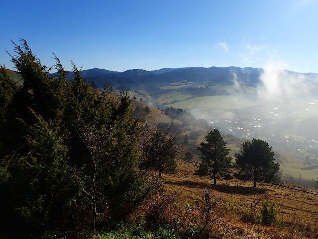 Pienińsko-słowacko-górsko-mglisto