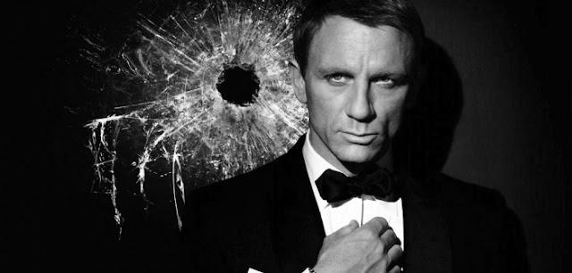 """Agenda Satânica de Hollywood : Como """"007 Contra Spectre"""" é Sobre James Bond ser Uma Ferramenta da Elite Oculta"""