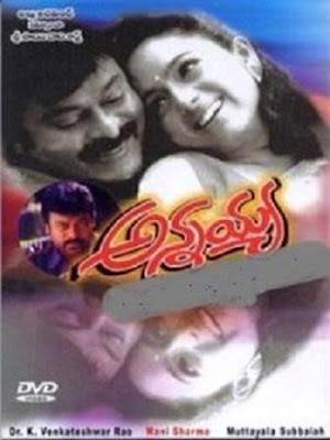 Annayya (2000) telugu movie naa songs free download – whatguru.