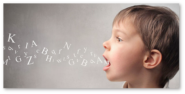 Copilul meu nu vorbeste corect! Cand incep copiii sa vorbeasca bine?