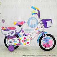 Sepeda Anak GoodWay GW018 CTB 12 Inci