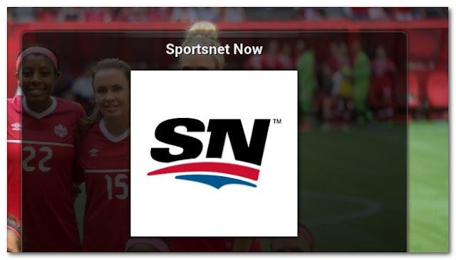 Sportsnet Now Add-ons For IPTV XBMC | KODI