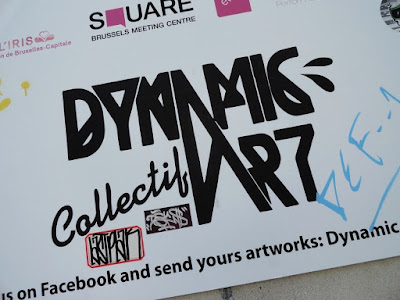 Dynamic Art Collectif,