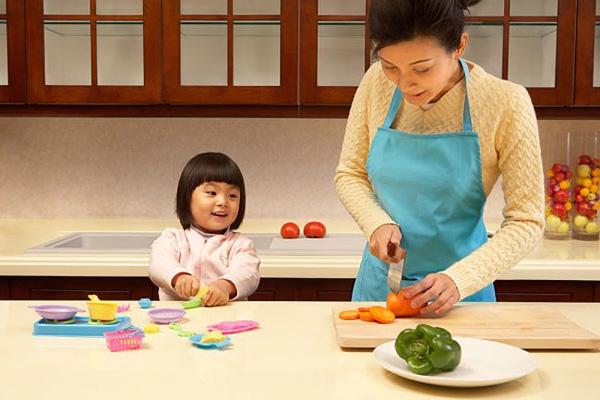 Vì sao nên dạy kỹ năng sống cho trẻ?