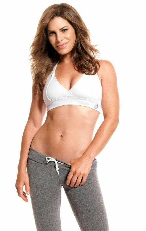 Jillian Michaels - Fitness Women