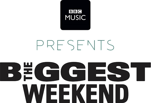 """BBC MUSIC ANNOUNCES """"THE BIGGEST WEEKEND"""" FESTIVAL FOR 2018"""
