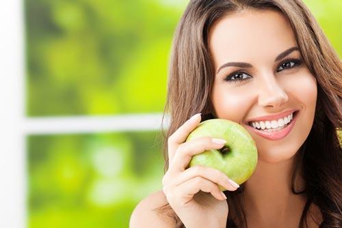 فوائد التفاح العلاجية في الطب البديل