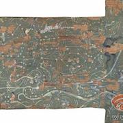 Уникальный зодиак из 28 созвездий нашли в древней китайской гробнице