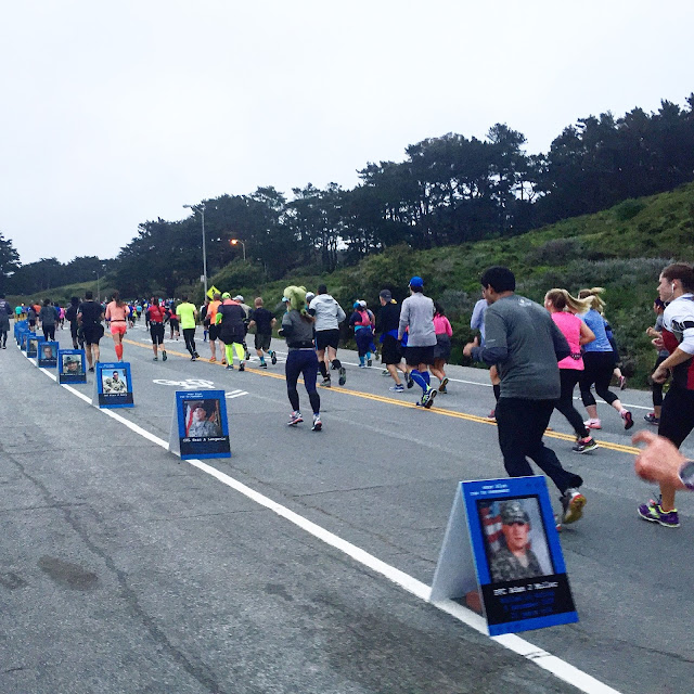 Mile to Remember RNRSF