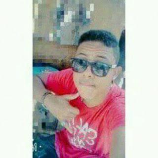 Jovem de cacimbinhas destaque nas redes sócias com 15.545 curtida na foto do face Fernando.