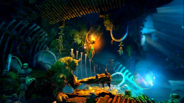Trine 2 Complete Story Full Free Game
