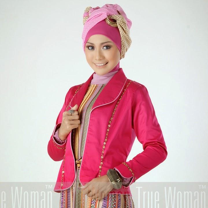 Baju Blazer Muslim Moderen 2016