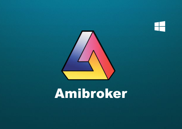 Download Amibroker Gratis