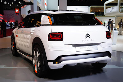 Citroen C4 Cactus 2018, Review, Concept, Specification, Price, Redesign