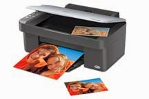 Enjoy amazing lineament as well as durability alongside DURABrite Download Driver Epson CX3800