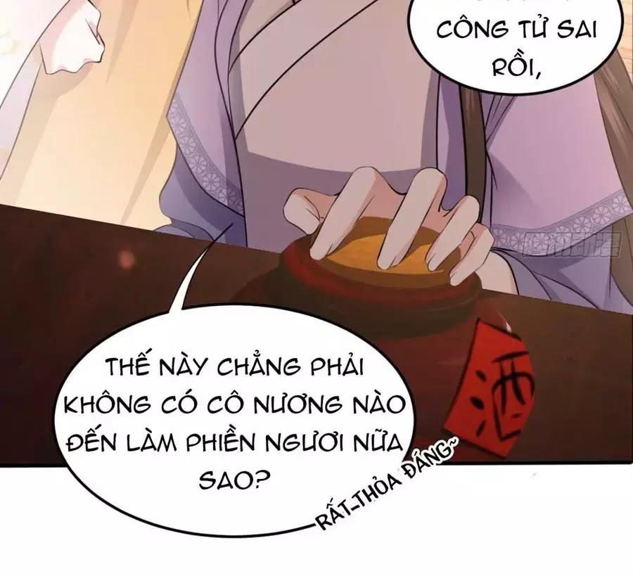 Vương Phi Thông Linh Chapter 4 - Trang 58