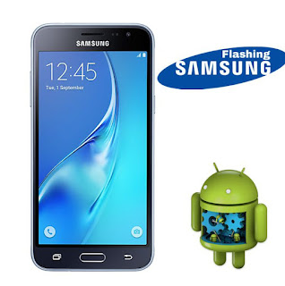 Cara Mudah Flashing Samsung Galaxy J3 SM-J320G