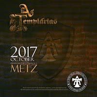 As Templarias em Metz