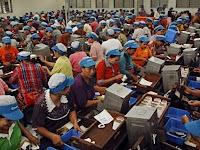 Contoh Surat Lamaran Kerja di Pabrik Yang Baik dan Benar