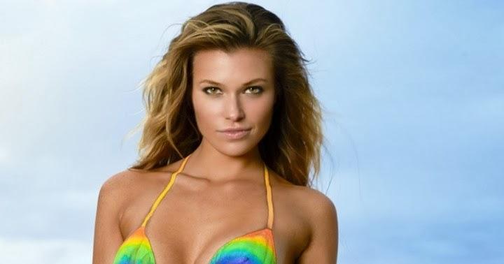 Samantha Hoopes Full Video Leak: Hot Celebs Photos: Samantha Hoopes Sports Illustrated