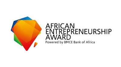 AFRICAN ENTREPRENEURSHIP AWARD 2018