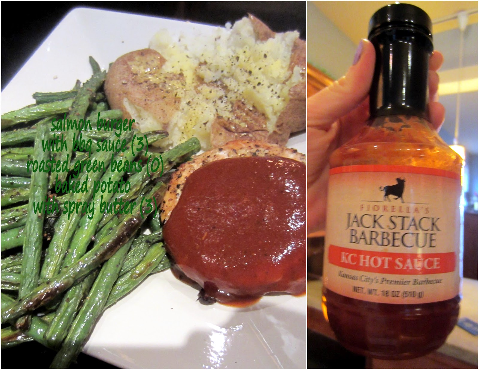 Running with Racheal: Foodie Pen Pal