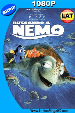 Buscando a Nemo (2003) Latino HD 1080p ()