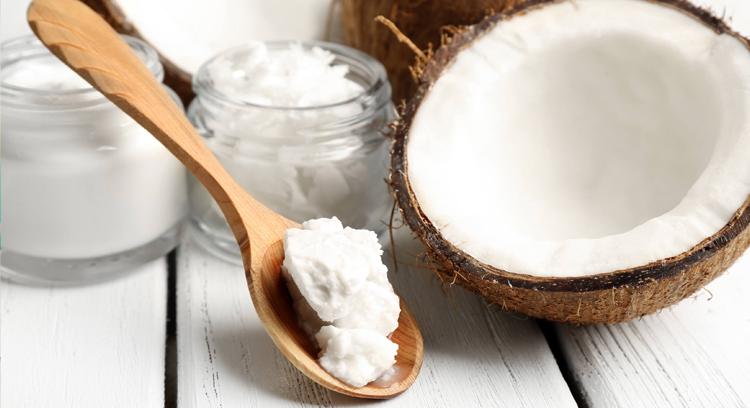 Olej kokosowy - idealny na odchudzanie, budowanie masy i nie tylko!