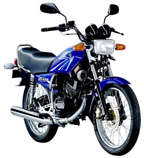 Harga Yamaha Rx King Bekas Agustus 2018