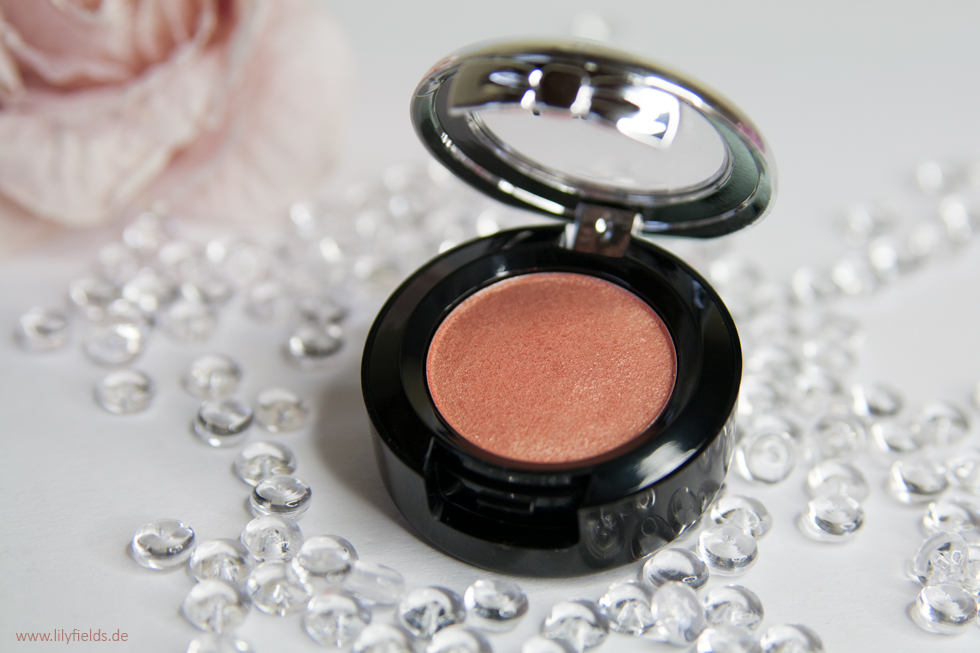 NYX - Prismatic Eye Shadow Golden Peach