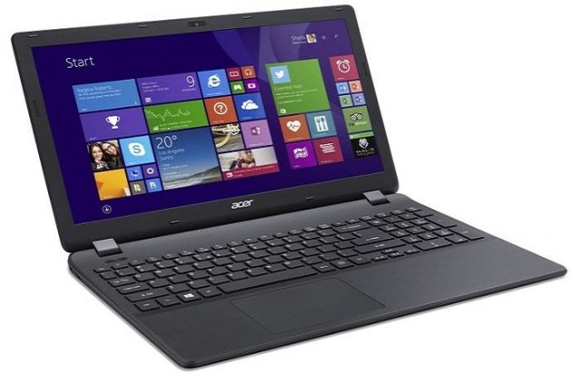 Acer Aspire ES1-512 Notebook
