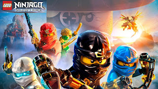 Download LEGO® Ninjago: Skybound Terbaru 2017