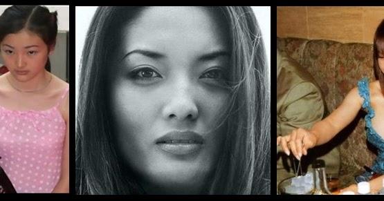 monster bego 10 wanita cantik dihukum mati di china