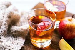 Kegunaan Cuka Apel (Lengkap Dengan Vitaminnya)
