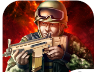 Bullet Force 1.33 Mod Apk Data (Unlimited Ammo)