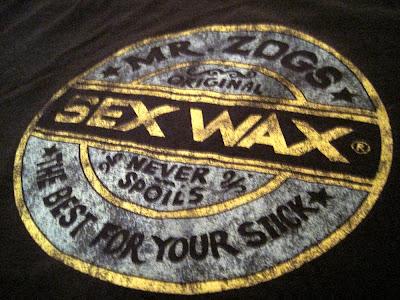 sexywaxy