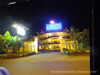 Daftar Hotel di Pangandaran Tarif Murah