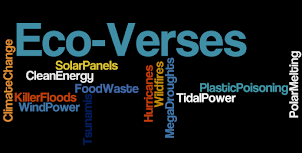 Eco-Verse Wordle