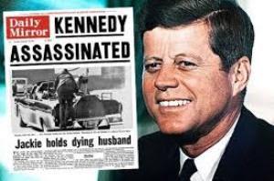 Pembunuhan JFK - Misteri Illuminati konspirasi rahasia dunia