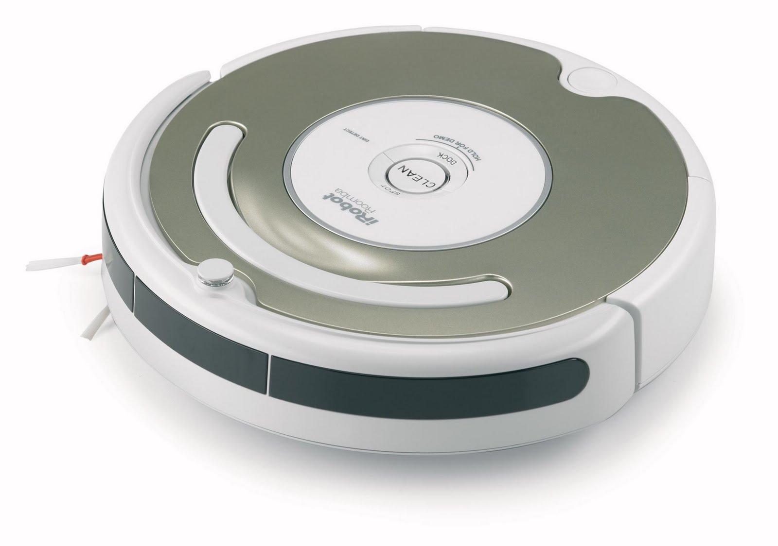 Irobot Roomba 531 Robot Aspirador