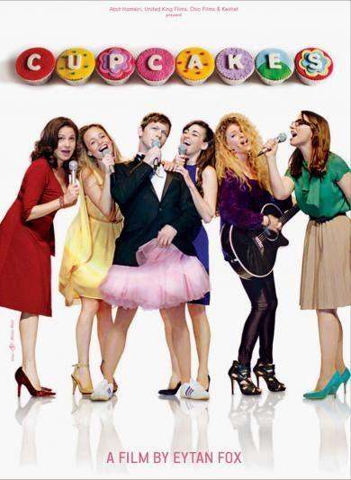 Cupcakes, film