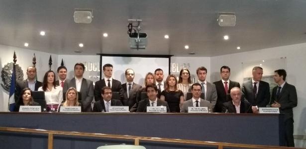 Resultado de imagem para Procuradores da Lava Jato pedem que eleitor vote em 2018 na agenda anticorrupção