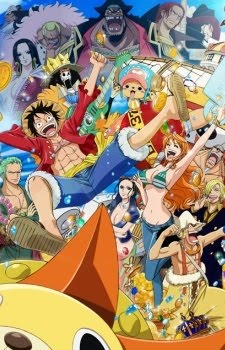 One Piece Episode 727 Subtitle Indonesia - AnimeQu