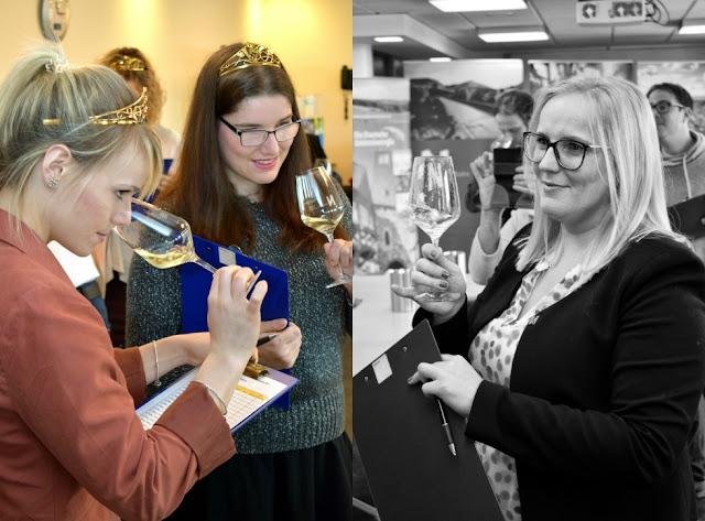 Edelschliff Weinwettbewerb an der Nahe 2017