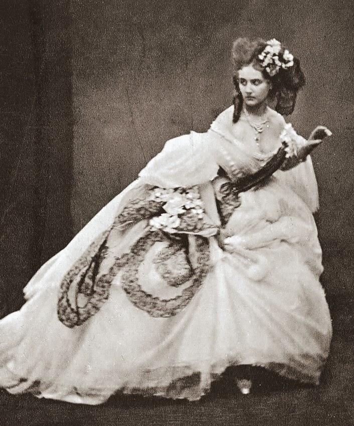 Imágenes Condesa de Castiglione película