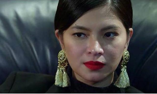 Angel Locsin's Iconic Tassel Earrings That Captured Sandrino's Heart!